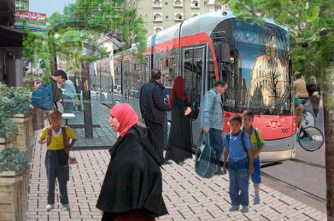Gaza vuelve a empezar de forma sostenible