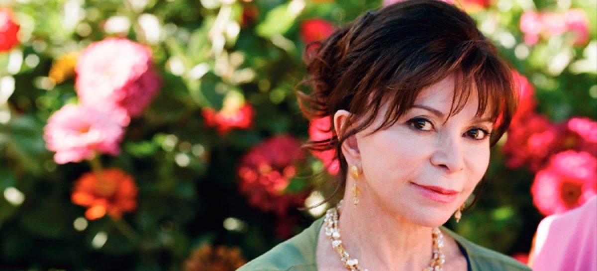 Isabel Allende, un espíritu libre y comprometido