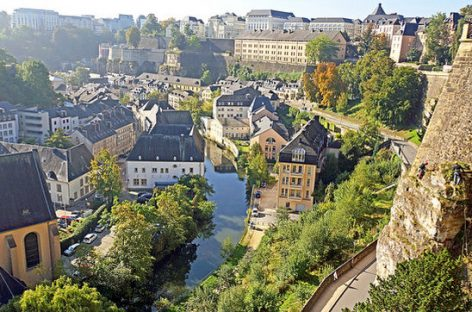 Luxemburgo, otro escándalo que marca el cambio que hace falta