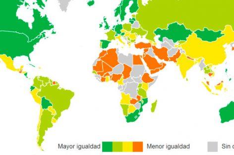 Los mejores países para ser mujer