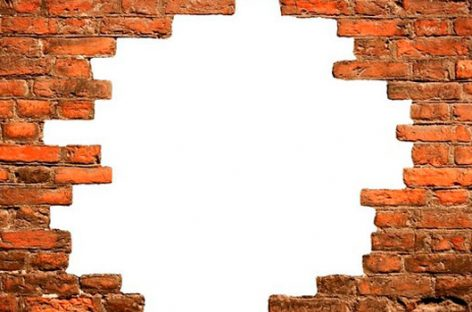 Los otros muros a derribar