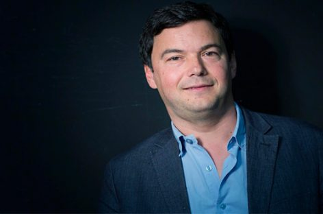 Thomas Piketty, en defensa de una economía más justa