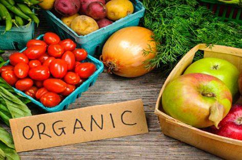 Menos aditivos, más productos naturales
