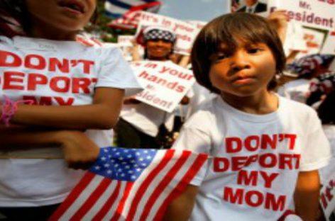 Obama pone fin a las deportaciones