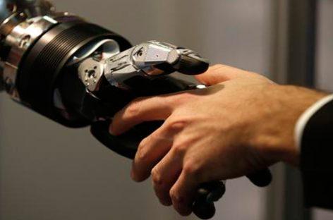 Robots que mejoran nuestra calidad de vida