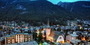 Suiza---Zermatt