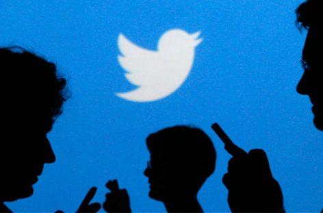 ¿Qué usuarios utilizan más Twitter?