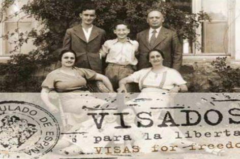 Los héroes españoles que salvaron a judíos