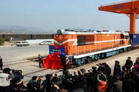 La línea de tren más larga del mundo