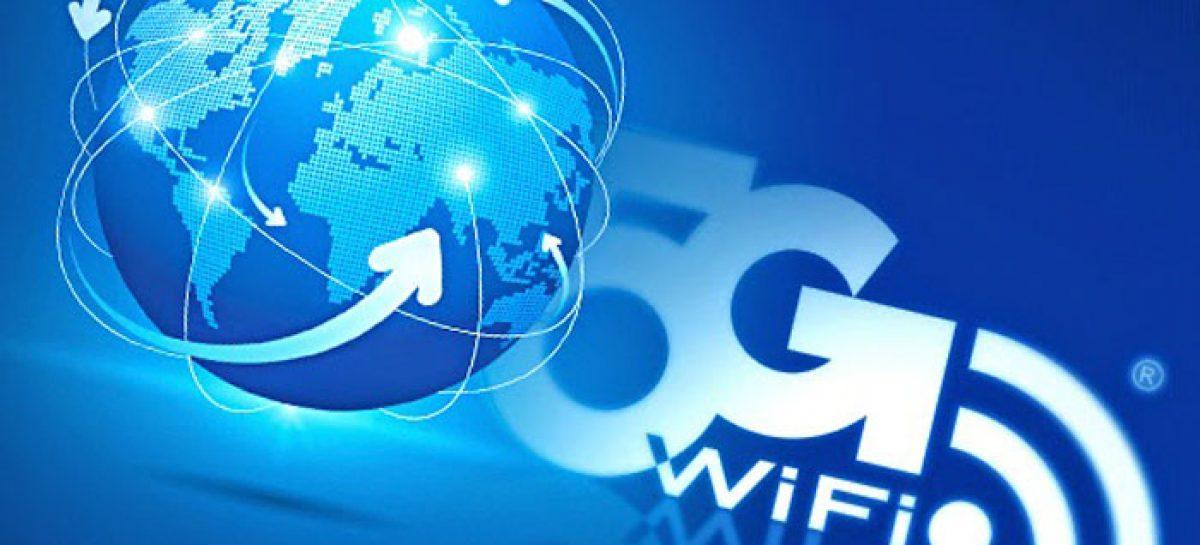 ¿Más rápida aún? La revolución de la red 5G