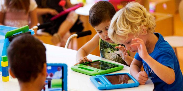 Escuelas Steve Jobs y la revolución de la educación