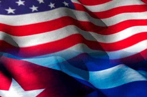Nuevos tiempos de concordia entre EE.UU y Cuba