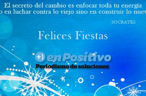 Felices fiestas y el secreto para el 2015