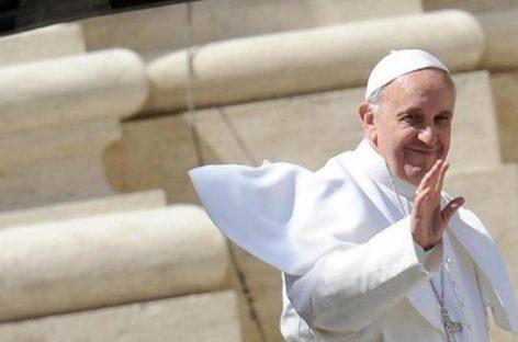 El Papa busca reformar la Iglesia