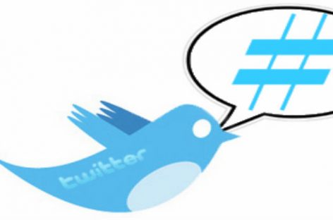 Los Hashtags protagonistas del 2014