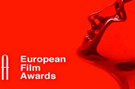 Lo mejor de los Premios de cine Europeo