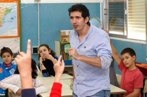 El mejor profesor del mundo