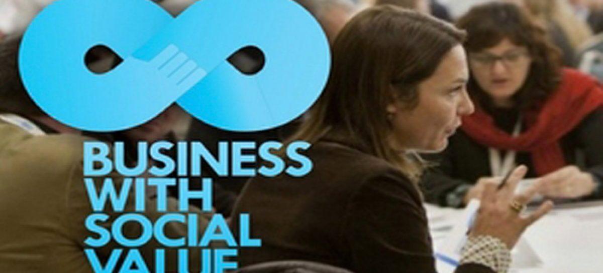 Negocios con valor social, encuentro solidario para empresas no lucrativas