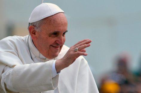 Papa Francisco I, su vida y revolución da el salto al cine