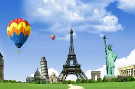 El turismo del nuevo milenio