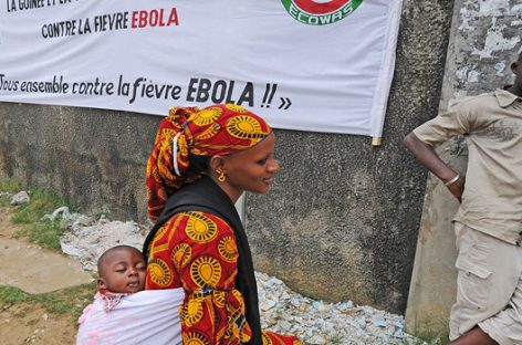 Esperanza para África: avances de una vacuna contra el ébola