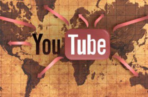 El 2014 por un recorrido de los 10 vídeos más vistos