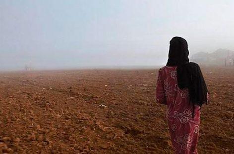 David Muñoz y Acción contra el Hambre en un documental por los refugiados sirios