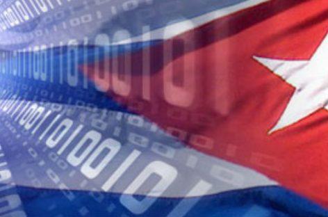 Cuba, más conectada que nunca