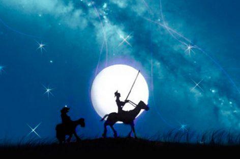 Don Quijote, basado en hechos reales
