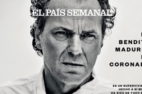 Las 2000 caras de El País Semanal