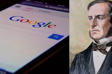 Google utiliza matemática desde hace más de 150 años