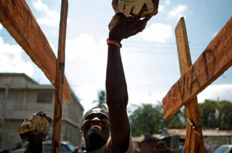 Haití, vuelve a nacer gracias a jóvenes arquitectos