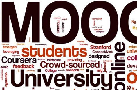 Cursos MOOC del 2015: educación gratuita desde casa