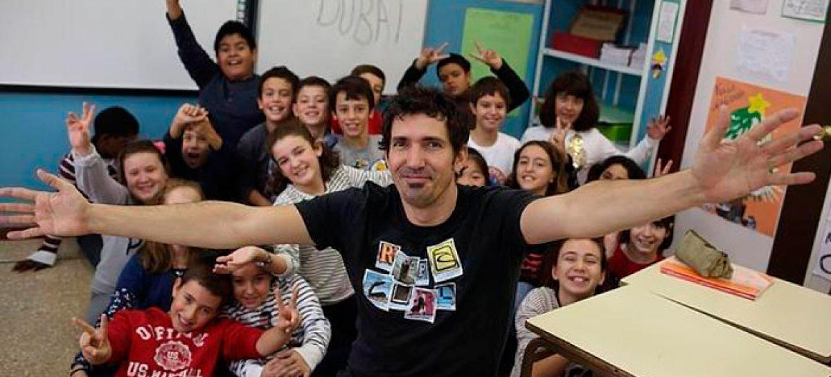 Profesores a contracorriente: Aspirantes al Nobel de la docencia