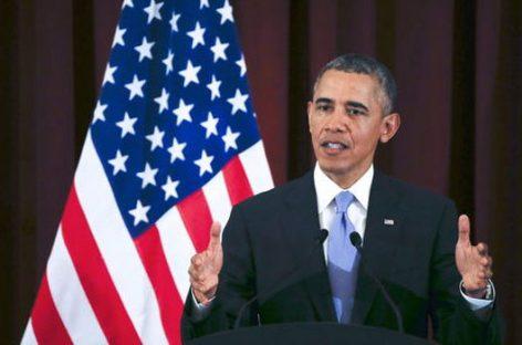 Barack Obama quiere invertir en salud