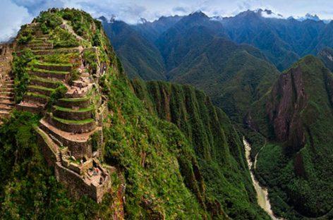 Cambio climático, lecciones de los Incas