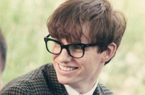 Stephen Hawking, una historia de superación en cines