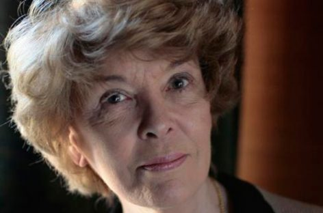 Susan George, la luchadora altermundialista