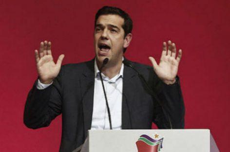 Grecia espera salir de la crisis