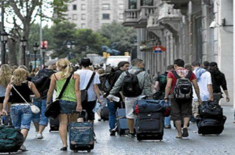 Turismo, el sector más importante de la economía actual