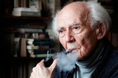 Zygmunt Bauman y la sociología del cambio