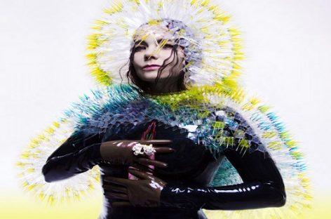 Educación y medio ambiente de la mano de Björk