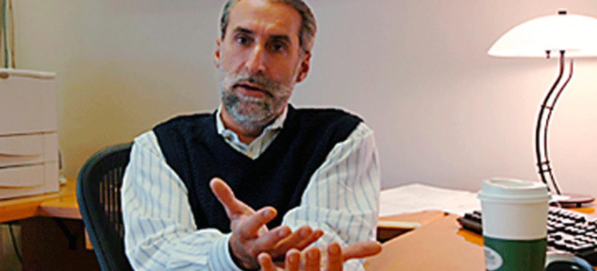 El desafío energético de Daniel Nocera