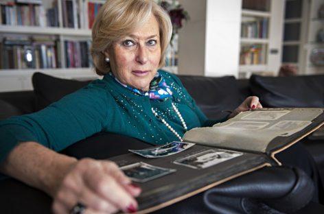 Las siete cajas, un historia familiar sobre el Holocausto