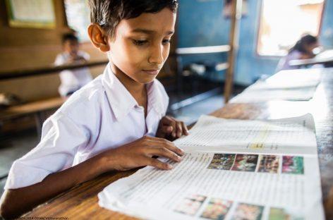 Propuestas de UNICEF para aumentar la inversión en educación
