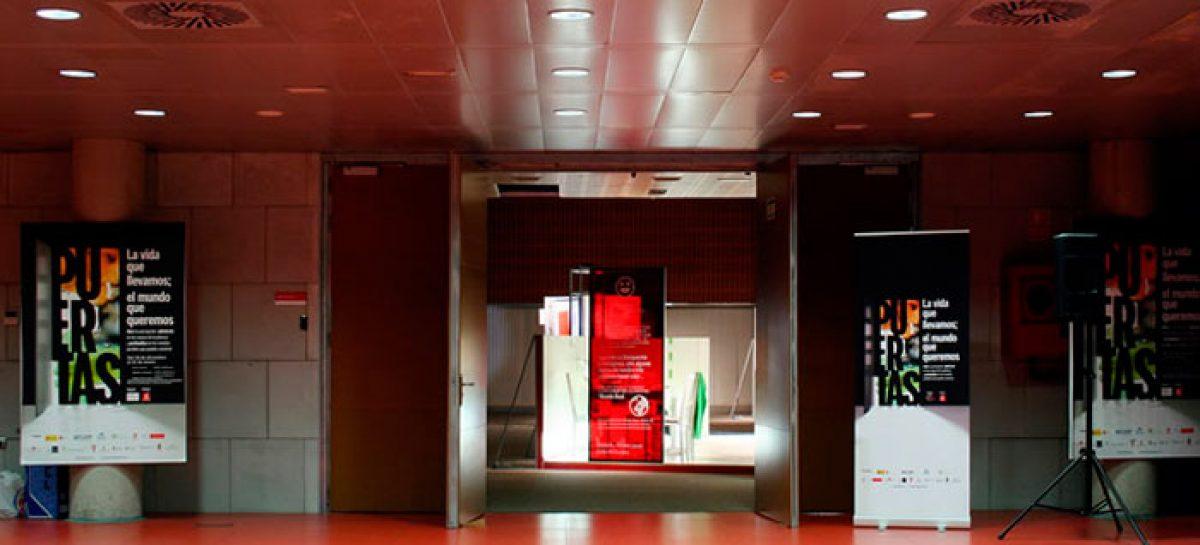 """La exposición """"Puertas"""" invitará a asomarse a las causas de la pobreza mundial"""