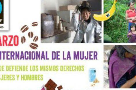 Consejos de Fairtrade para pomocionar la igualdad de género entre productores