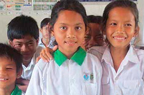 Global Humanitaria. Una apuesta por la educación