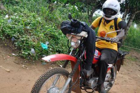 IRC. Sistemas de alarma temprana para luchar contra el ébola