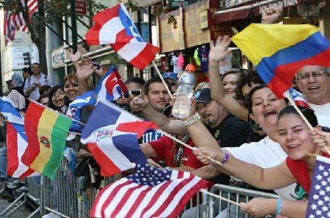 Latinos en Estados Unidos:  las ciudades con mayores oportunidades